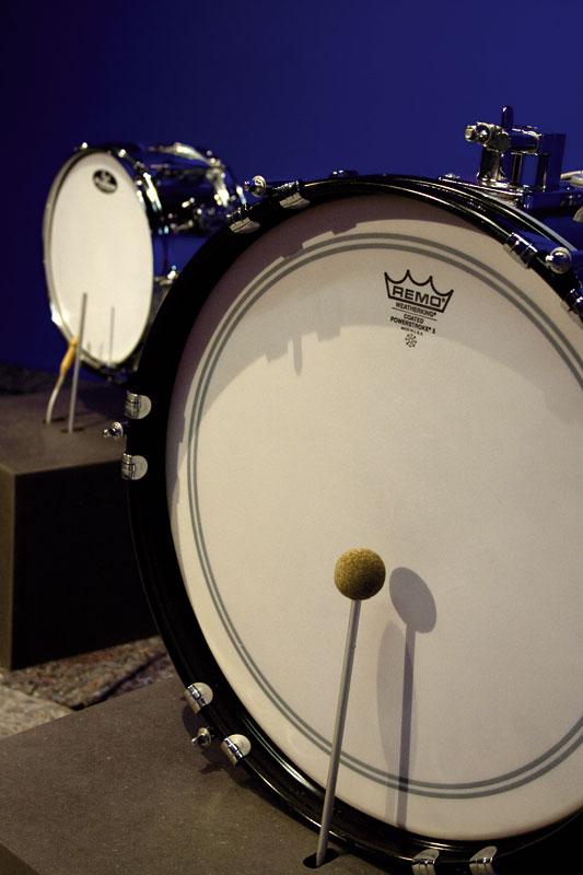 miex Drumset