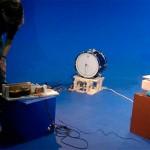 miex im Studio