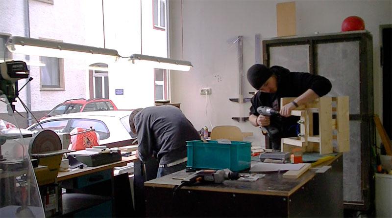 miex Werkstatt